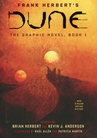 Frank Herbert - Dune The Graphic Novel Tome 1 : .
