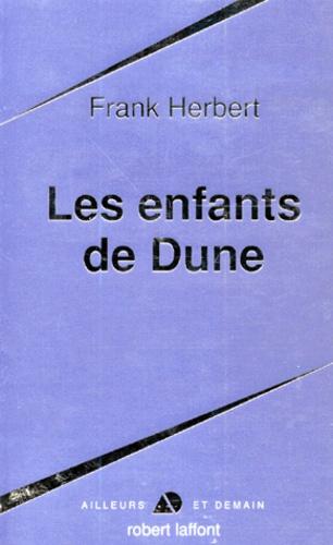 Le cycle de Dune  Les enfants de Dune