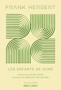 Frank Herbert - Le cycle de Dune  : Les enfants de Dune.