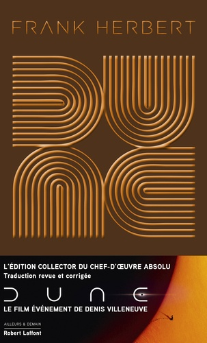Le cycle de Dune Tome 1 Dune -  -  Edition collector