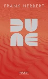 Frank Herbert - Le cycle de Dune Tome 1 : Dune.