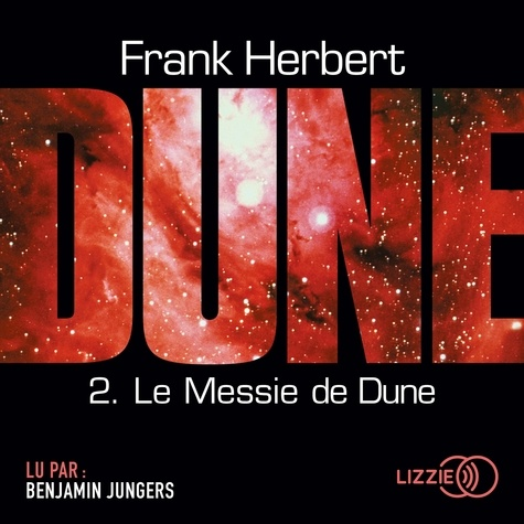 Le cycle de Dune Tome 2 Le messie de Dune