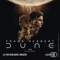 Frank Herbert - Le cycle de Dune Tome 3 : Le prophète.