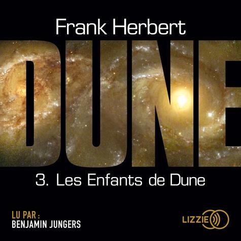 Le cycle de Dune Tome 3 Les enfants de Dune