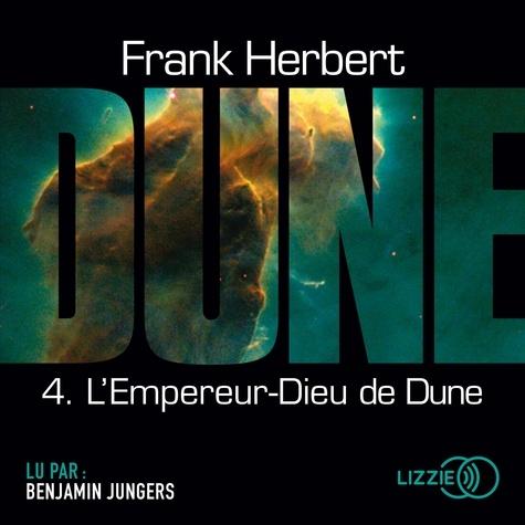 Le cycle de Dune Tome 4 L'empereur-dieu de dune