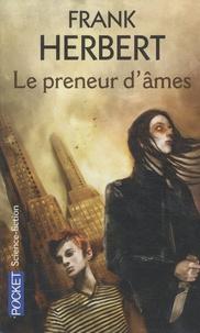Frank Herbert - Le preneur d'âmes.
