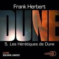 Ebooks pdf télécharger Les Hérétiques de Dune - T5 par Frank Herbert, Guy Abadia, Benjamin Jungers FB2 RTF 9791036604393 (Litterature Francaise)