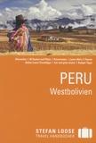 Frank Herrmann - Peru, Westbolivien.