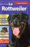 Frank Heymann - Le Rottweiler.
