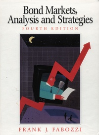 Goodtastepolice.fr Bond Markets, analysis and strategies. 4th edition Image