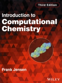 Introduction to Computational Chemistry - Frank Jensen |