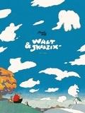 Frank King - Walt & Skeezix - Les plus belles pages du dimanche de Gasoline Alley, 1921-1934.