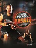 Frank Kuhn et Guillaume Veta - La prépa physique basket - Comme un second souffle.