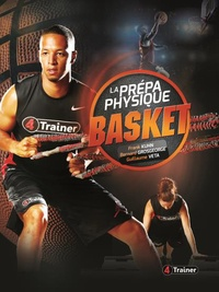 Deedr.fr La prépa physique basket - Comme un second souffle Image