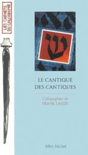 Frank Lalou - .