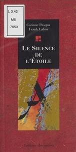 Frank Lalou et Corinne Pasqua - Le silence de l'étoile - Partita.