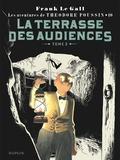 Frank Le Gall - Théodore Poussin Tome 10 : La terrasse des audiences du clair de lune ou La comédie des méprises - Tome 2.