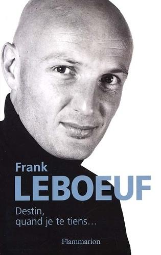 Frank Leboeuf - .