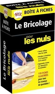 Boîte à fiches Le bricolage pour les nuls - 119 fiches illustrées.pdf