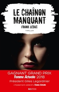 Frank Leduc - Le chaînon manquant.