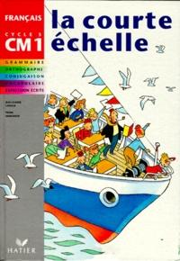 Frank Marchand et Jean-Claude Landier - Français CM 1.