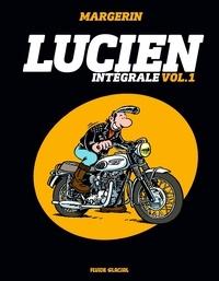 Frank Margerin - Lucien Intégrale Volume 1 : .
