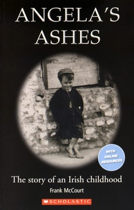 Frank McCourt - Angela's Ashes.
