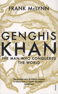 Deedr.fr Genghis Khan - The Man Who Conquered the World Image