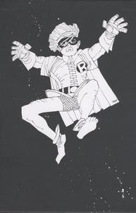 Frank Miller - Absolute Dark Knight.