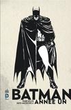 Frank Miller et David Mazzucchelli - Batman année un.