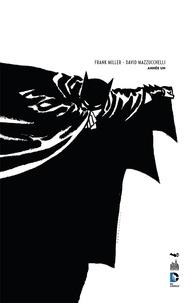 Frank Miller et David Mazzucchelli - Batman  : Année un.