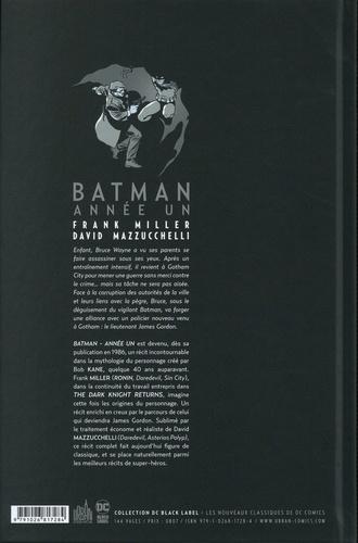 Batman année un