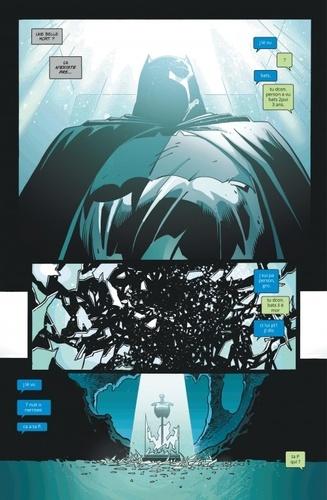 Batman - Dark Knight III Intégrale