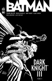 Frank Miller - Batman - Dark Knight III Tome 3 : .