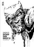 Frank Miller et Andy Kubert - Batman - Dark Knight III - Les couvertures.