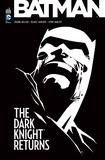 Frank Miller - Batman  : The Dark Knight returns. 2 DVD