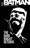 Frank Miller - Batman - The Dark Knight Returns.
