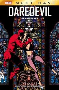 Frank Miller - Best of Marvel (Must-Have) : Daredevil - Renaissance.