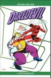 Frank Miller et Klaus Janson - Daredevil, l'intégrale Tome 3 : 1983.