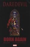 Frank Miller et David Mazzucchelli - Daredevil - Born Again.