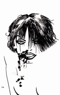 Frank Miller - Sin City Tome 2 : J'ai tué pour elle.