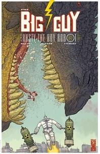 Frank Miller et Geof Darrow - The Big Guy and Rusty the boy robot.