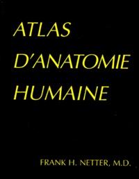 Blackclover.fr Atlas d'anatomie humaine Image