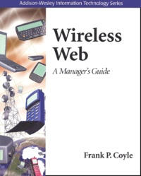 Cjtaboo.be Wireless Web. A manager's guide Image