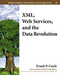 Frank-P Coyle - XML, Web Services, and the Data Revolution.