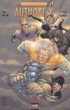 Frank Quitely et Mark Millar - The Authority Tome 1 : .