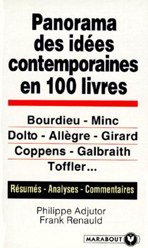 Frank Renauld et Philippe Adjutor - .