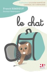 Le guide santé de lanimal de compagnie : le chat.pdf