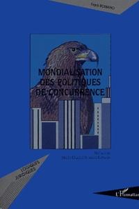 Deedr.fr Mondialisation des politiques de concurrence Image