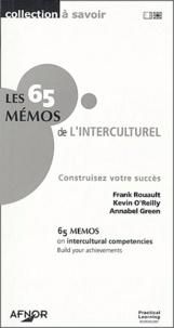 Frank Rouault et Kevin O'Reilly - Les 65 mémos de l'interculturel - Construisez votre succès.